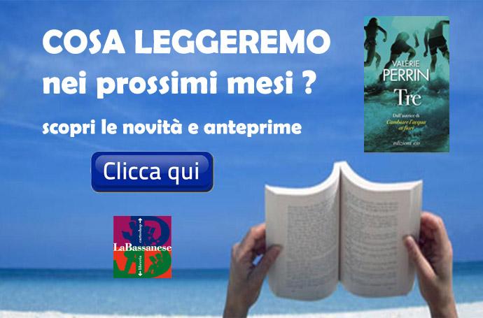 Cosa leggeremo fino all'estate 2021? 20 libri per te!