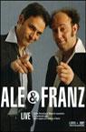 Ale & Franz Live. Con DVD