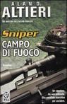 Sniper. Campo di fuoco.