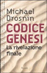 Codice genesi. La rivelazione finale