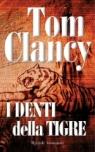 I denti della tigre - Disponibile in libreria dal 12-11