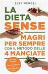 La dieta Sense.Magri per sempre con il metodo della 4 manciate