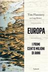Europa. I primi cento milioni di anni