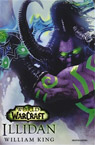 Illidan. World of Warcraf