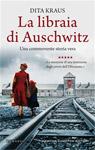 La libraia di Auschwitz.