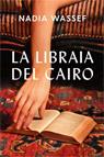 La libraia del Cairo.
