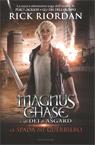 La spada del guerriero. Magnus Chase e gli dei di Asgard Vol. 1