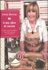 Il mio libro di cucina.