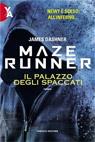 Il palazzo degli spaccati. Maze Runner. Vol. 4