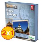 Easy Europe. Oltre 65 soggiorni a scelta per 1 o 2 persone