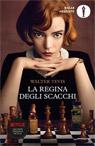 La regina degli scacchi.