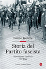 Storia del Partito fascista. Movimento