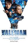 Valerian e la città dei mille pianeti.