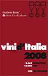 Vini d'Italia 2008