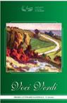 Voci Verdi. Antologia 2012