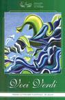 Voci Verdi 3^ edizione premio letterario nazionale